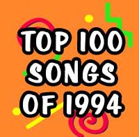 Top 100 Songs of 1994