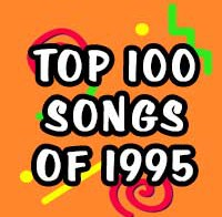 Top 100 Songs of 1995