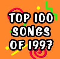 Top 100 Songs of 1997